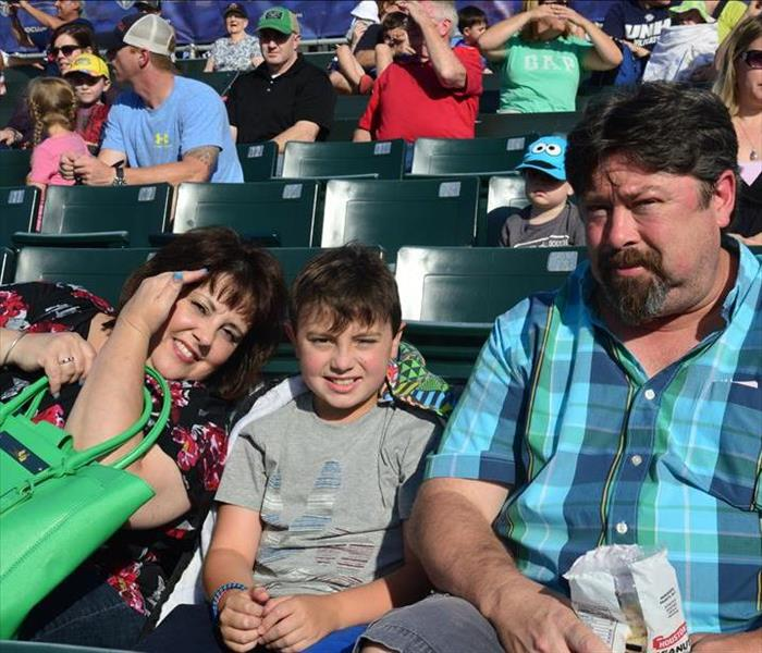 Lowell Spinners Annual Appreciation Night