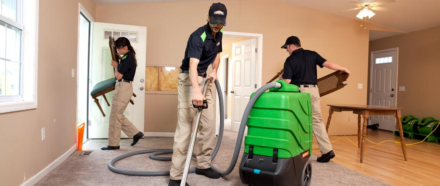 Lawrence, MA cleaning services